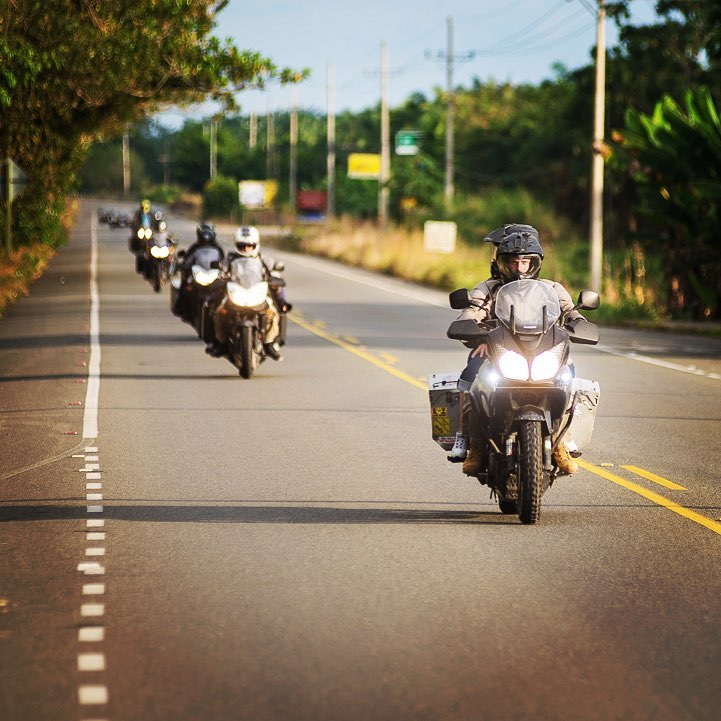Warm days, fresh breeze and lots of fun awaits for you down in Costa Rica. Come ride with us!