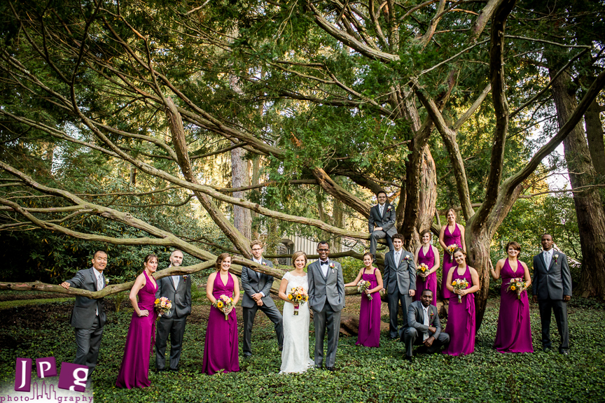 It was so great to work with Emily and Shami and their wonderful bridal party.