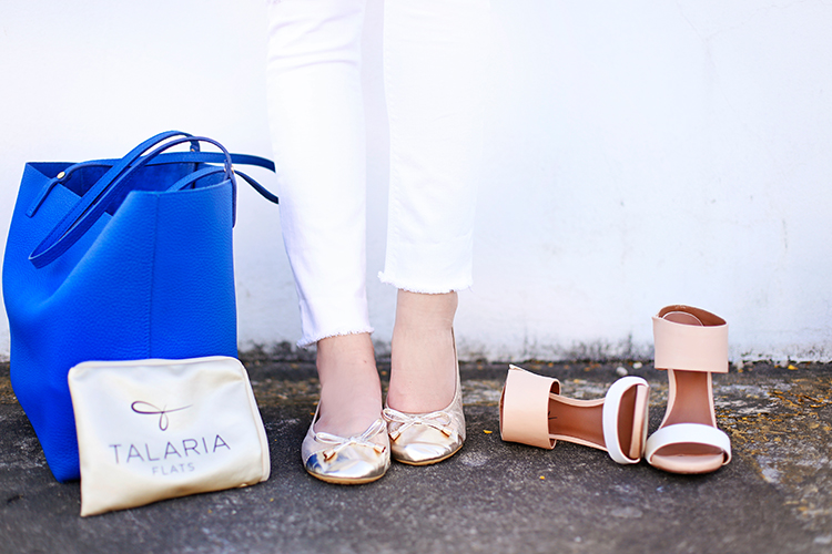 Talaria Flats
