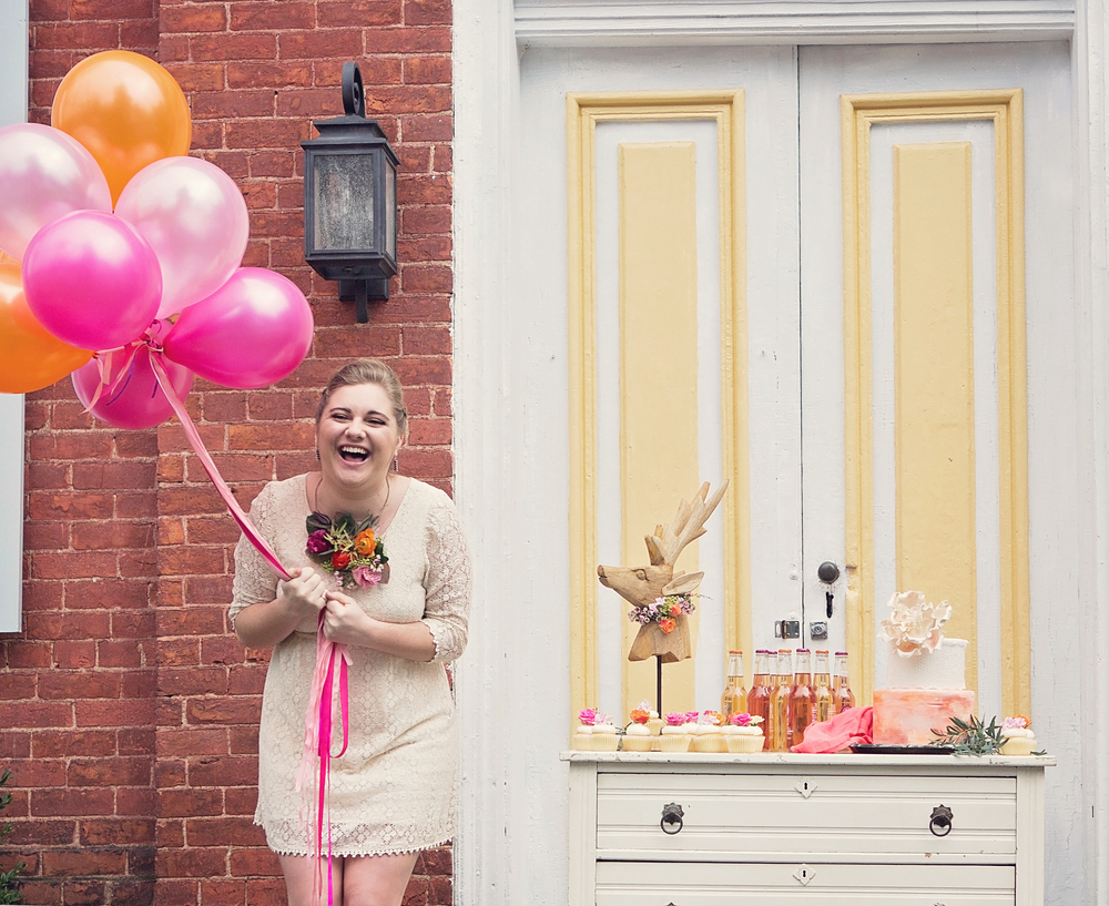 Joyous Sam (who will be at a few weddings!) captured by Nicole Taylor from a recent shoot.