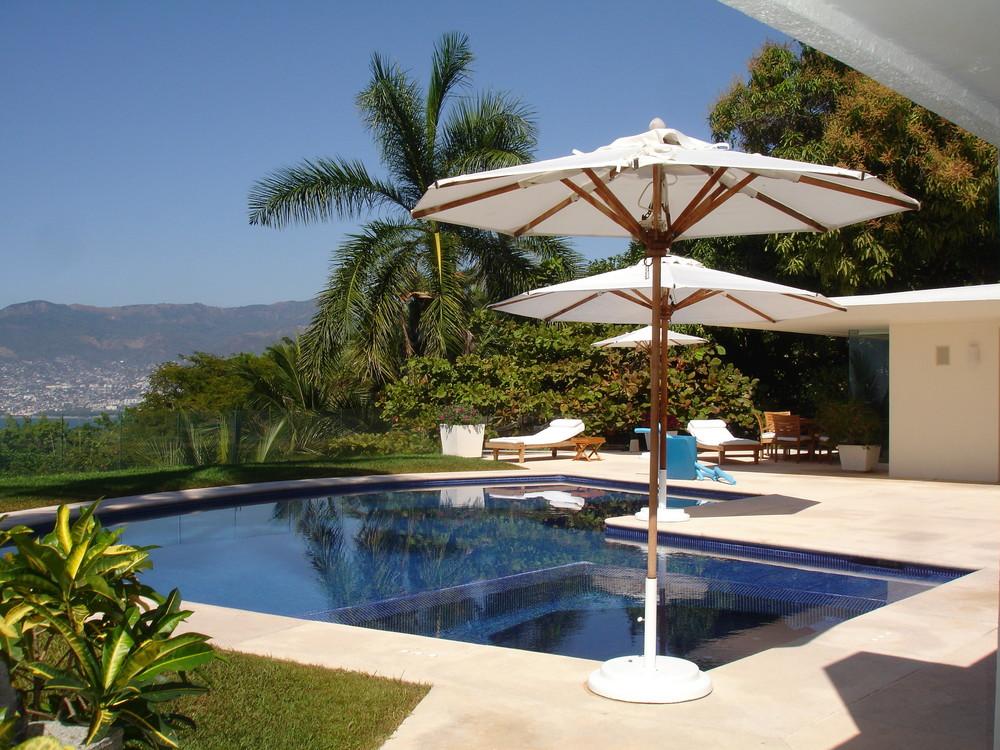 Casa Acapulco, Guerrero