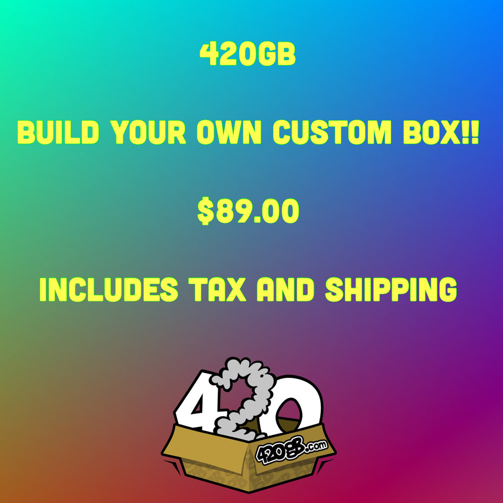 Design Your Box - Your Way - Select What YOU WantPick your Main Item - Then Pick 3 - Then Pick 2 - Then Pick 1andSUBMIT YOUR ORDER - Great for GIFTS!!!!!