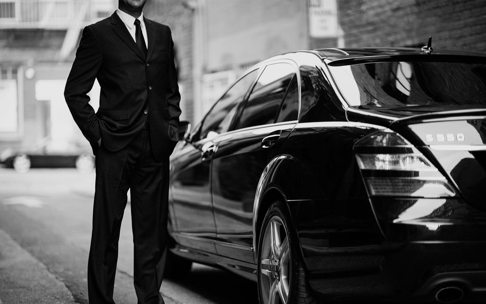 To Get Uber, We're Gonna Have To Get Bigger By David Ryan Palmer