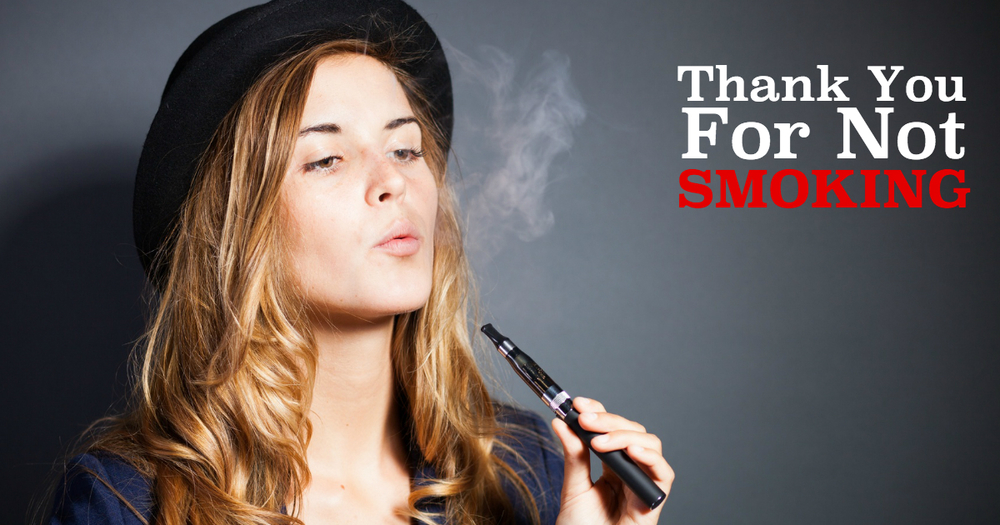 The Truth About E-Cigarettes and Vapor By Ken Livingston