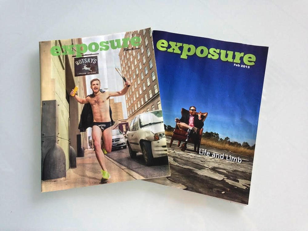 Read Exposure Issues Now