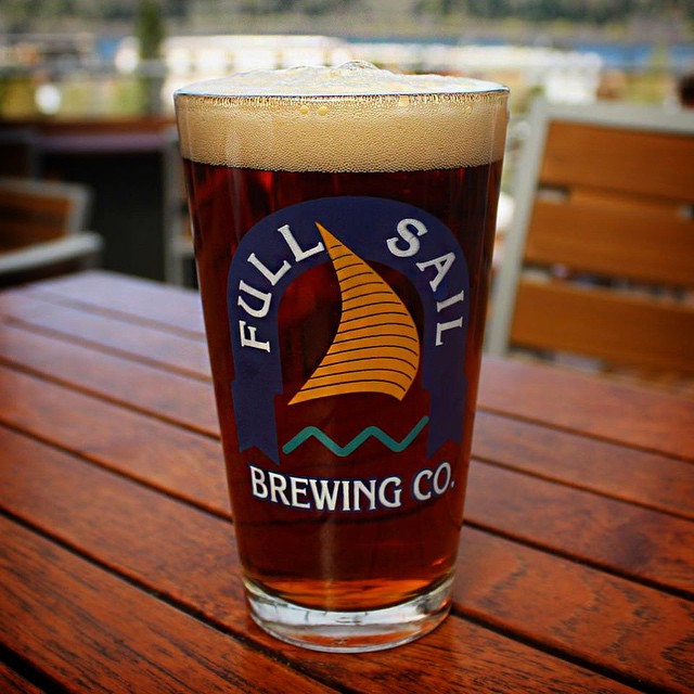 Photo from fullsailbrewing.com