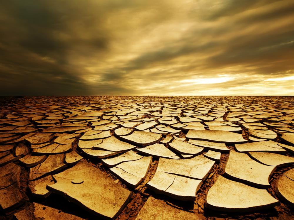Water For Nine Billion By Steven Venable