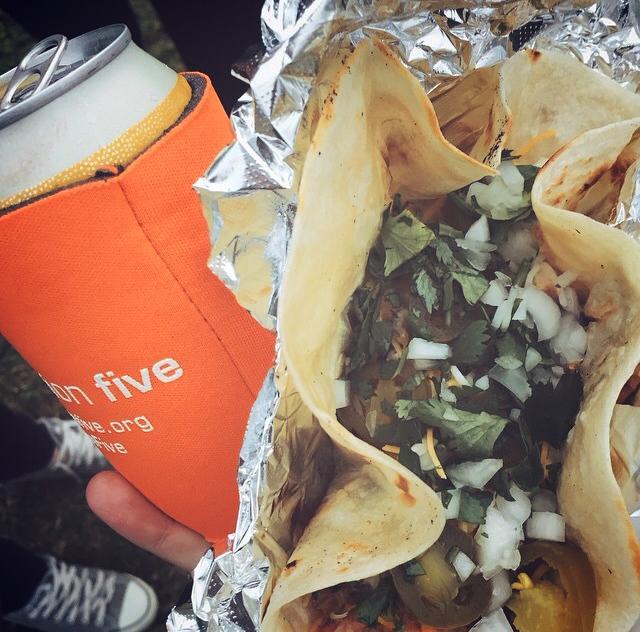 Photo from: Sloppy Taco