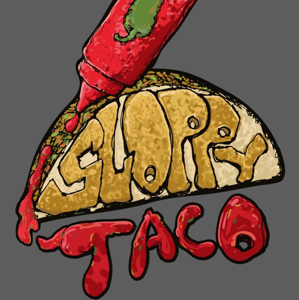 From Sloppy Taco