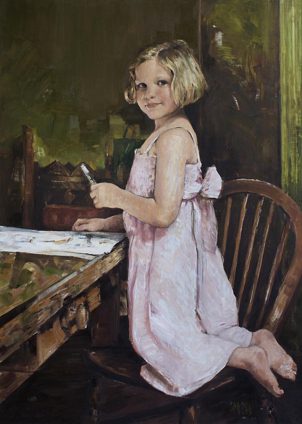 Sarah Henry