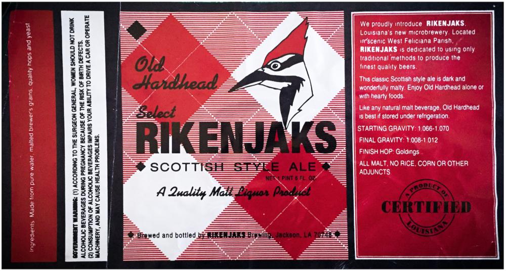 Rikenjaks: An Icon Returns By Warren Bujol