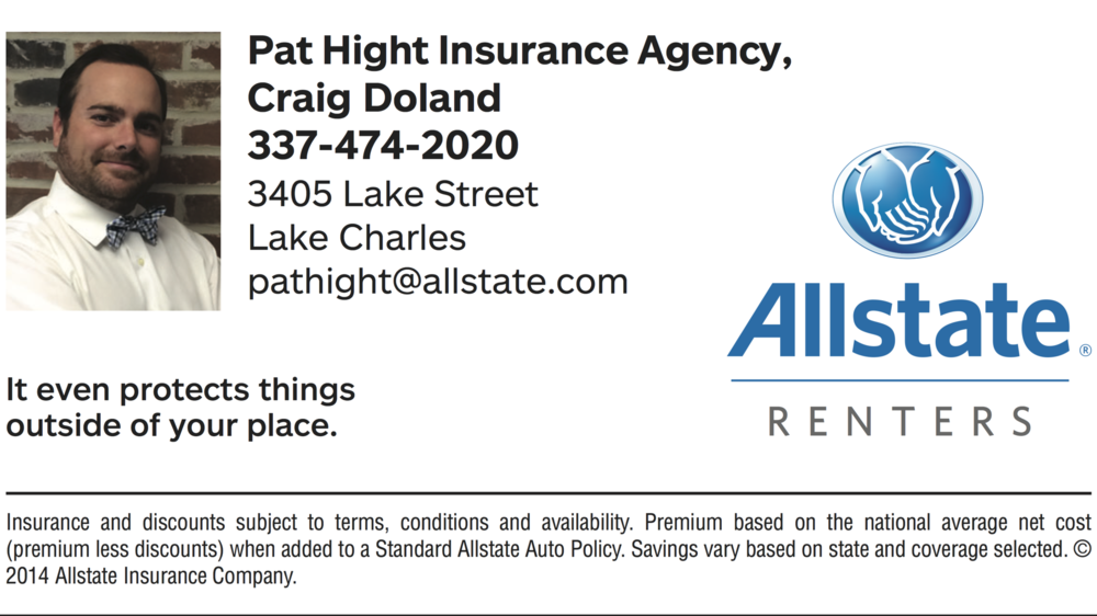 Pat Hight Insurance Agency