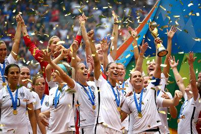 Photo courtesy of Ronald Martinez/Getty Images.