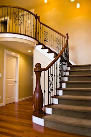 Irvine Stair Builder | Stair Contractor | Custom Staircase Builder