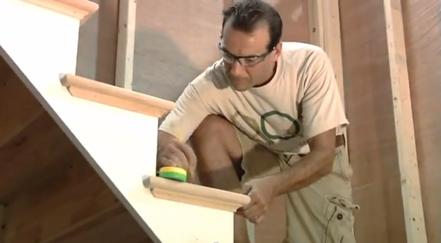 Captivating Stair Building Codes Are A Big Deal When Looking For A Stair Contractor.  You Want To Make Sure Your Stair Contractor And Stair Builders Follow  Building ...
