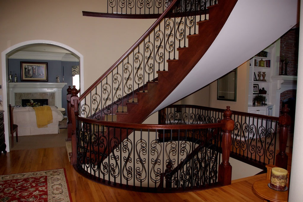 Three Endless Designs For Your Staircase Remodeling Project U2014 844 MY STAIR