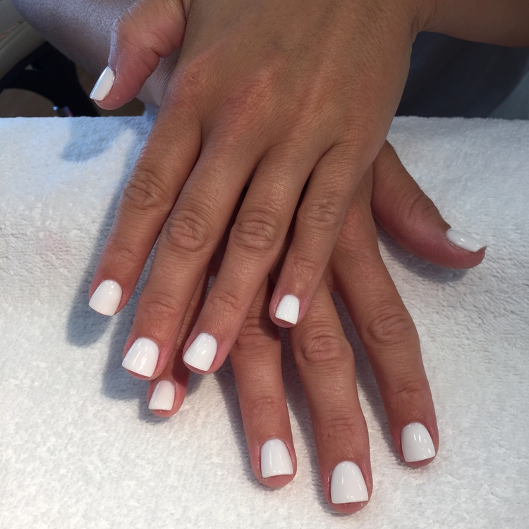 Dip/ Healthy Nails/ Nexgen — Perfect 10 Nails