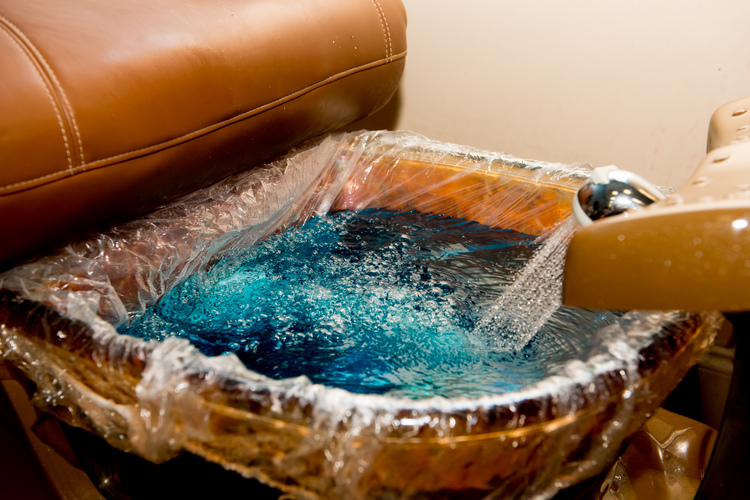 Do you love getting pedicures? Treat yourself to our other pedicure options!