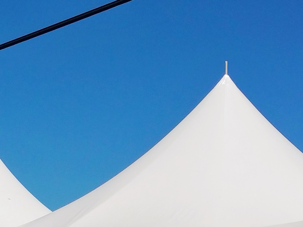 Tent Pole