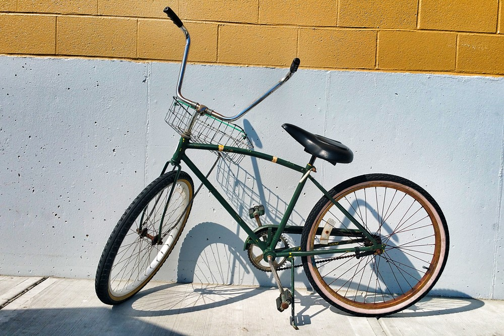 Bike Number 2