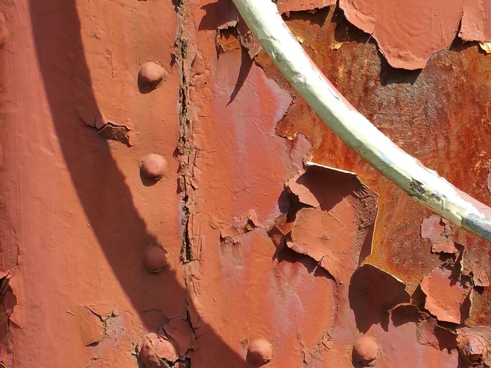 Rust Curve