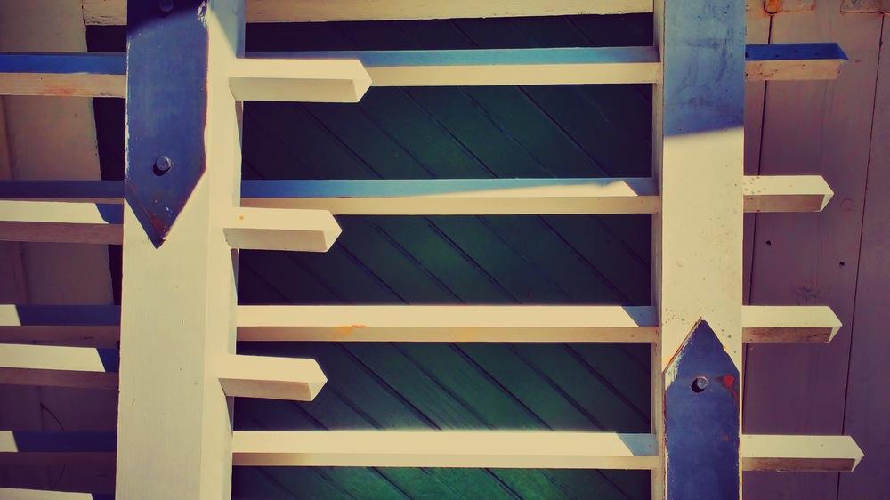 Up, Down, Sideways