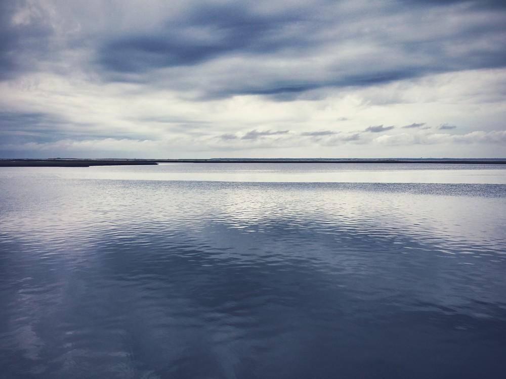 Mirror Plateaux