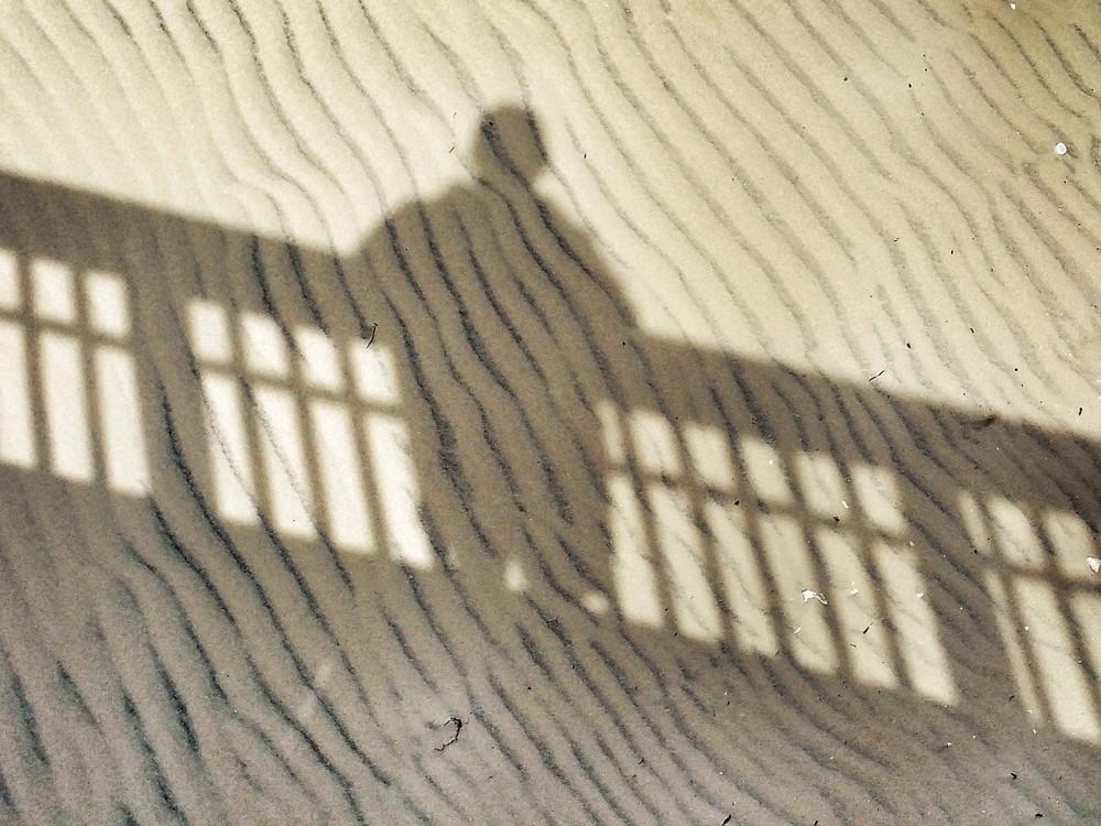 Bridge Shadow