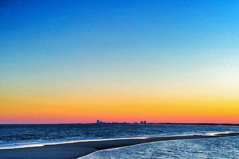 AC Sunset