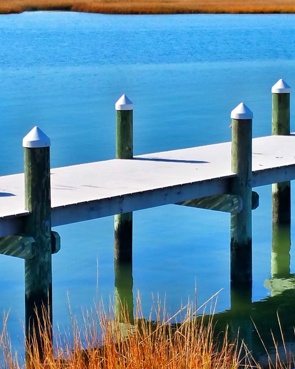 Daylight Dock