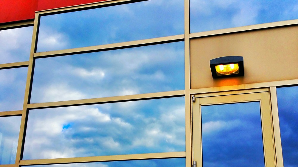 Sky Door Recut
