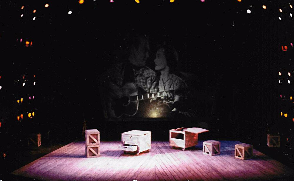 Majestic Kid - Delaware Theatre Company