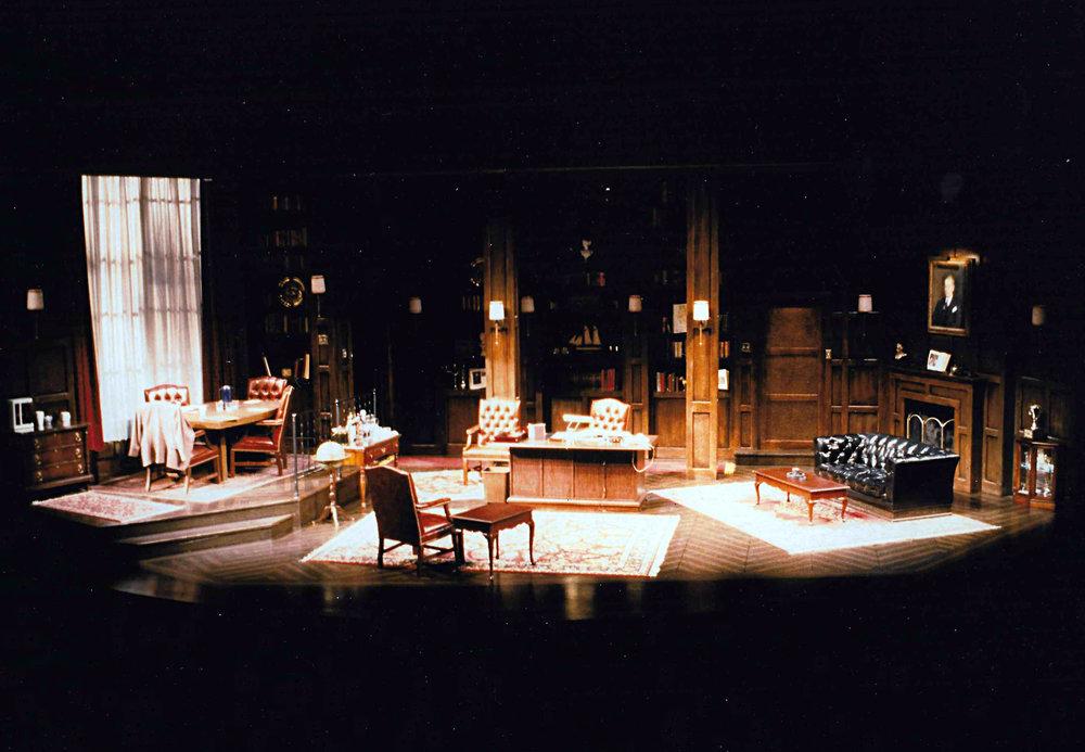 Cash Flow - Delaware Theatre Company