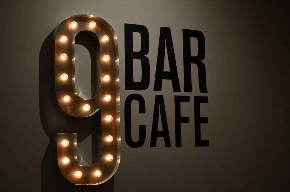Marques 9 bar sign.JPG