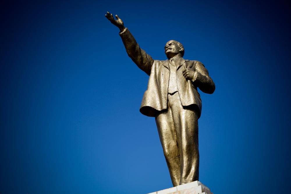 Batken Lenin