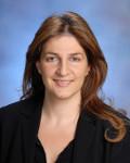 Zyna Boubez, Directrice principale, Projets Infrastructures KPMG Canada