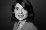 Chantale Pelletier, Directrice régionale, investissements, Europe et Projets Spéciaux Caisse de dépôt et placement du Québec