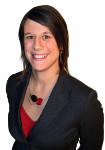 Julie Turgeon, Gestionnaire de projet Transalta Corporation