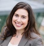 Tricia Curmi, Masters Student UBC