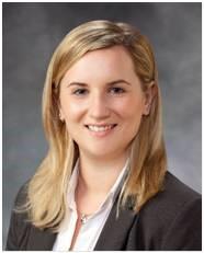 Lindsay Wright, Manager KPMG LLP