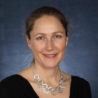 Elizabeth Scott, Site C—Procurement Manager BC Hydro