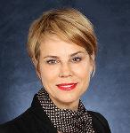 Hannelie Stockenstrom, Senior Vice President SNC-Lavalin
