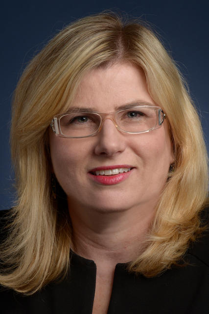 Vickie Turnbull Managing Director and Co-Head, Infrastructure Finance RBC Capital Markets