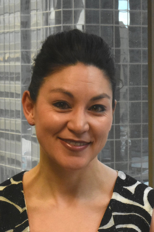 Pauline McLean - Director, Competitive ProcessAlberta Electric System Operator