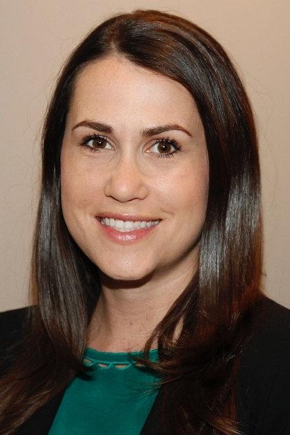 Lindsay Karpetz - Director Light Rail TransitInfrastructure Ontario