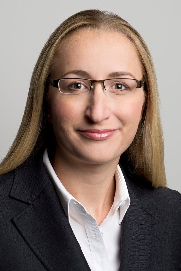 Marie-Liesse Marc - Vice President, Acquisitions and Asset ManagementVantage Airport Group
