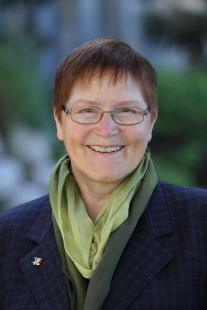 Marg Latham - PresidentAqua Libra Consulting Ltd.