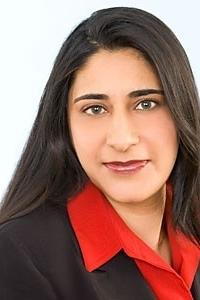 Sadéka Hédaraly Conseillère Juridique Principale WSP