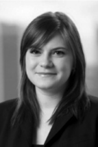 Evgenia Rolzing - Senior Associate, Infrastructure FinanceErnst & Young Orenda Corporate Finance