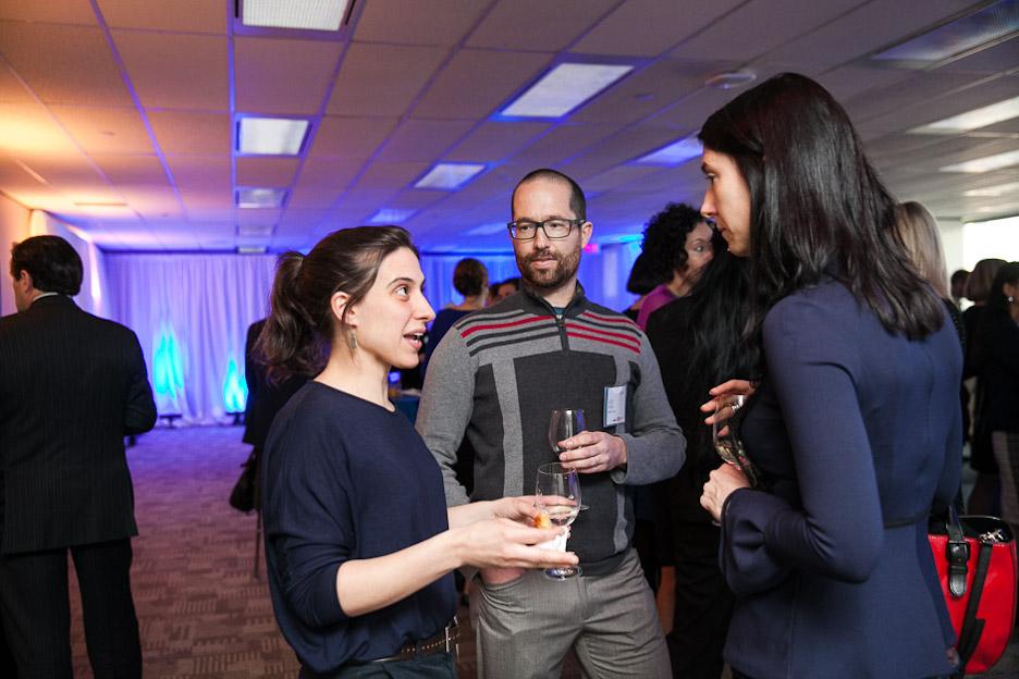 Quebec: 2016 WIN Awards